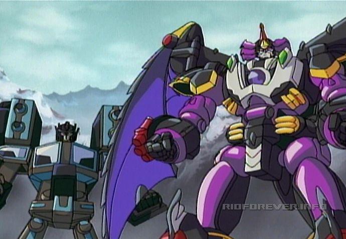 Megatron 085