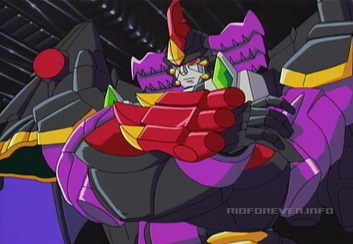 Megatron 088