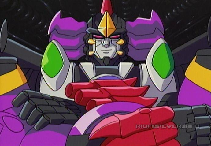 Megatron 089