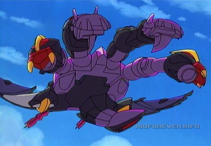 Megatron 090