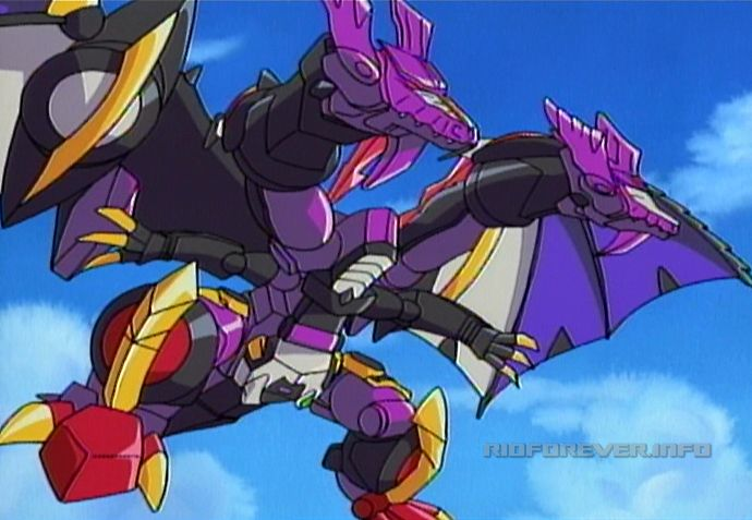 Megatron 091