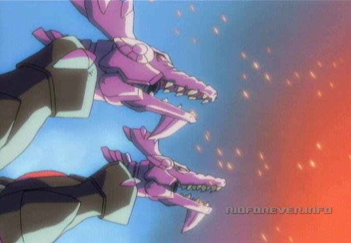 Megatron 092