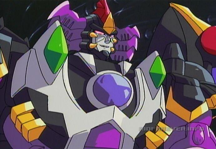 Megatron 096