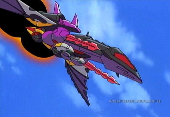 Megatron 099