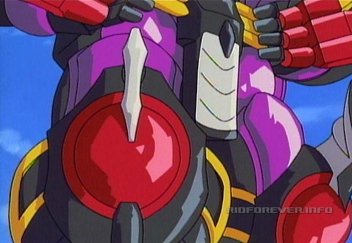 Megatron 100