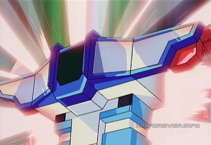 Omega Prime 010