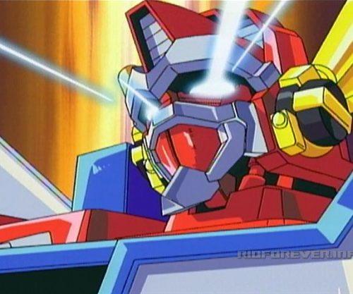 Omega Prime Images