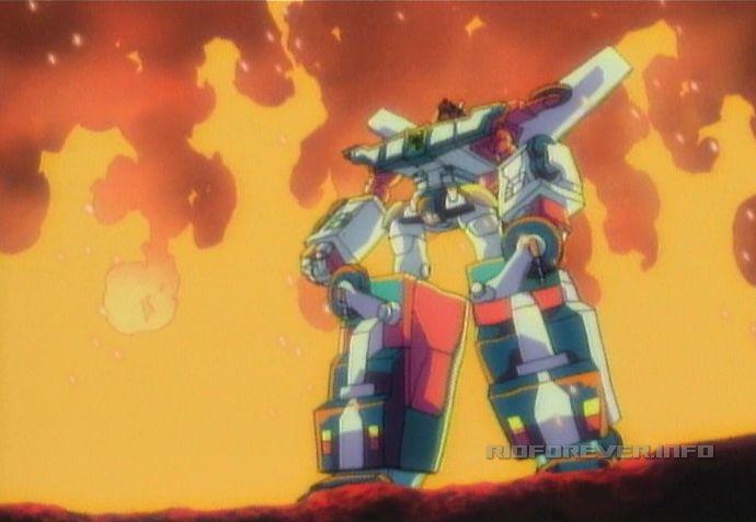 Omega Prime 030