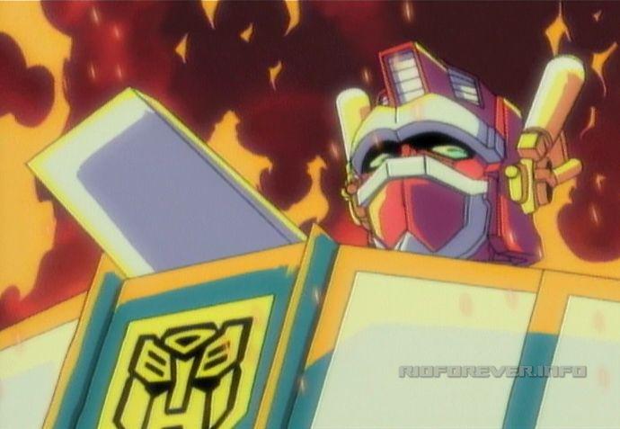 Omega Prime 031