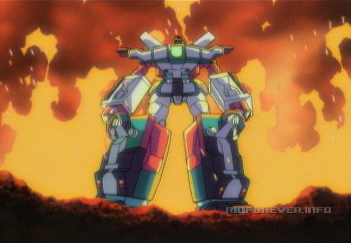 Omega Prime 033