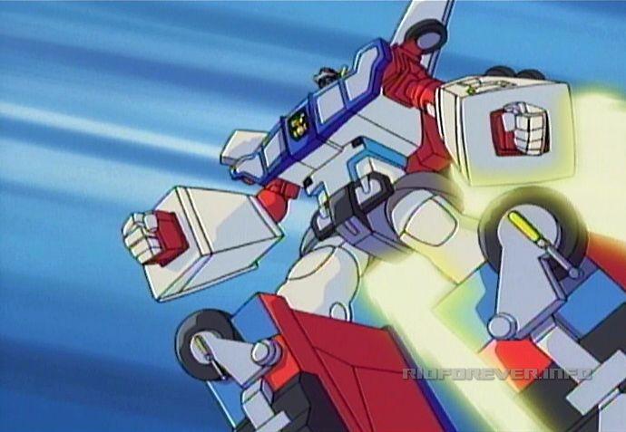 Omega Prime 035