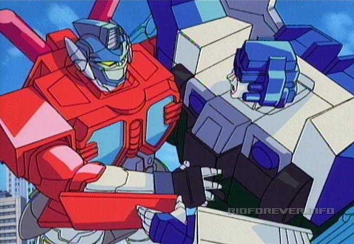 Omega Prime 055
