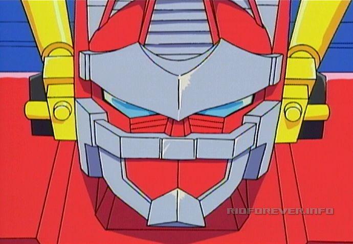 Omega Prime 058