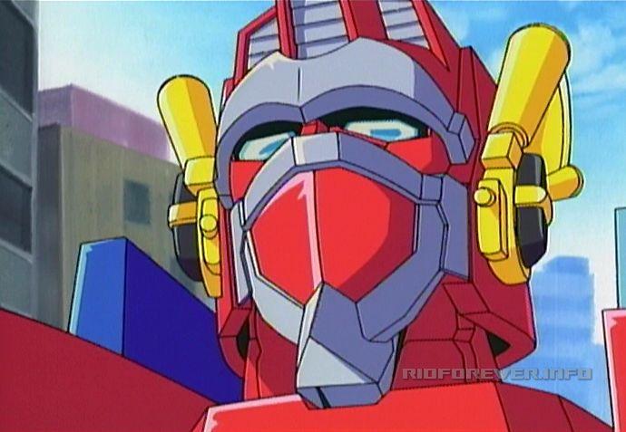 Omega Prime 060