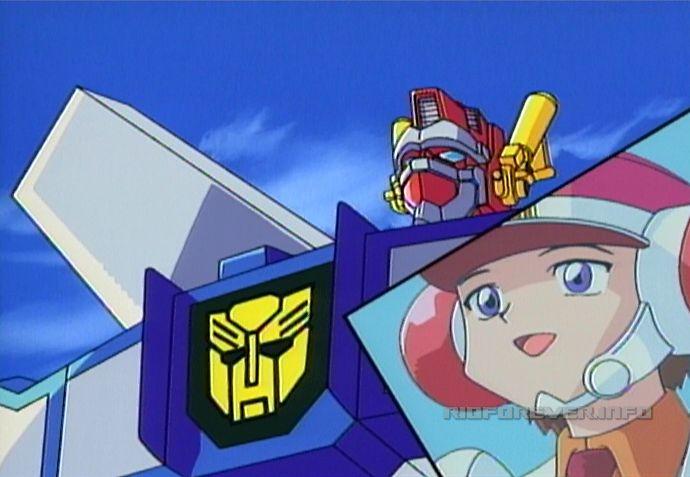 Omega Prime 064