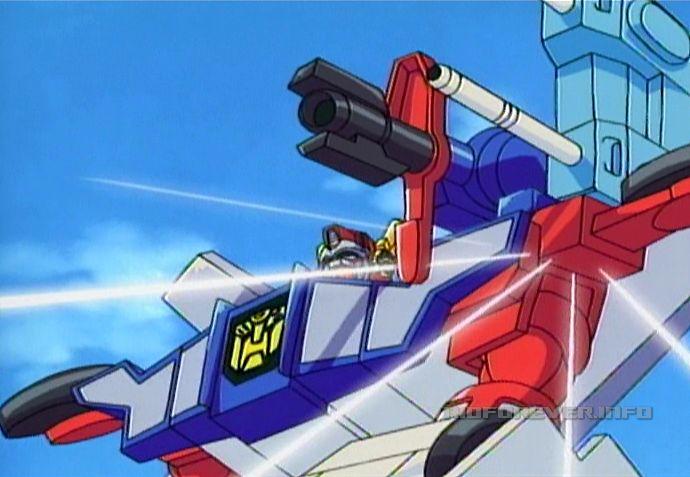 Omega Prime 066