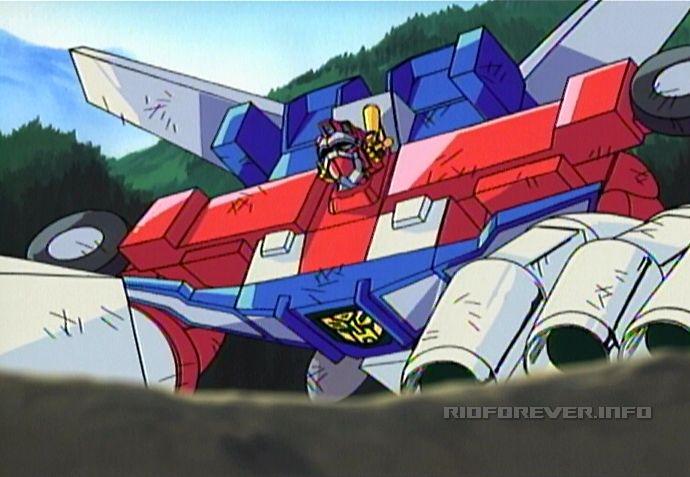 Omega Prime 070