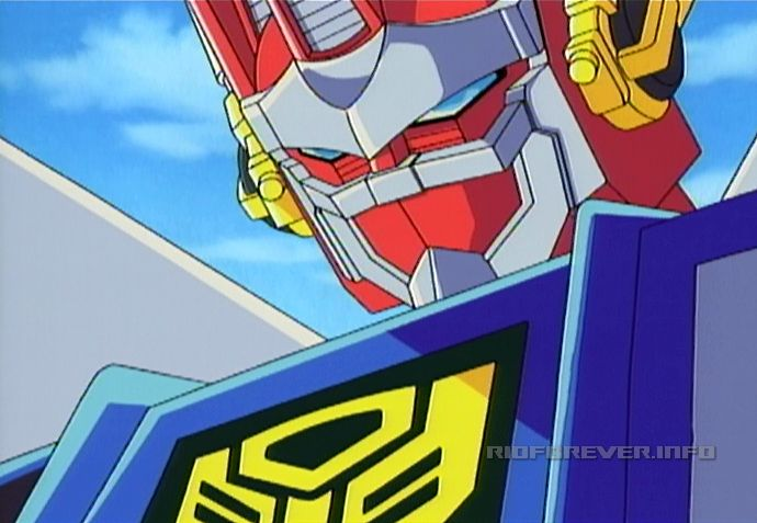 Omega Prime 072