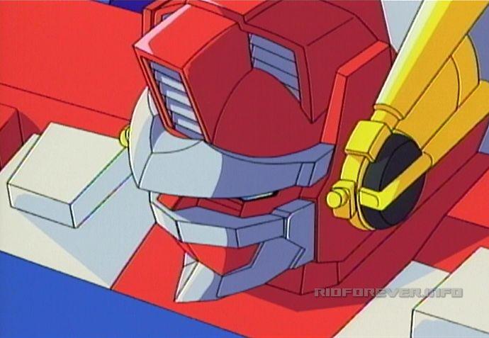 Omega Prime 077