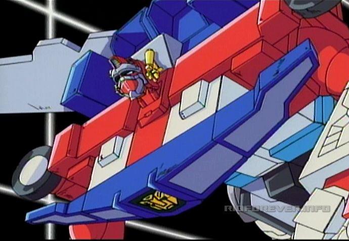 Omega Prime 080