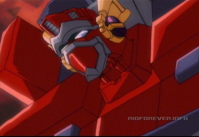 Omega Prime 081