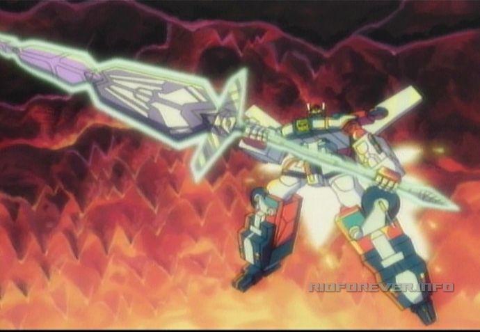 Omega Prime 091