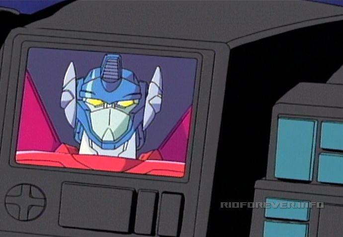 Optimus Prime 001