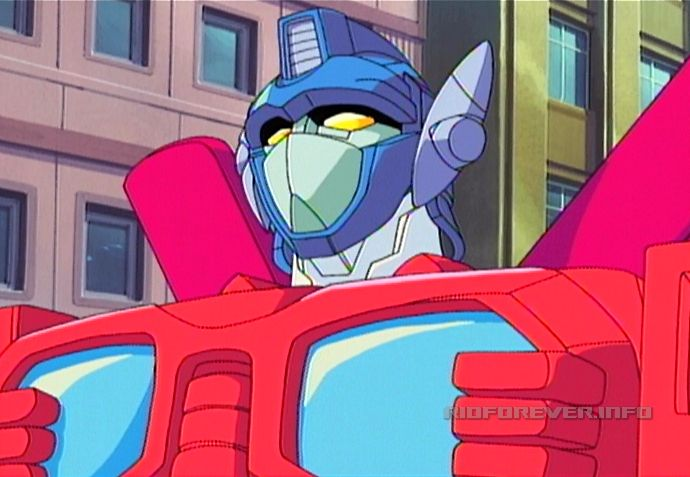 Optimus Prime 006
