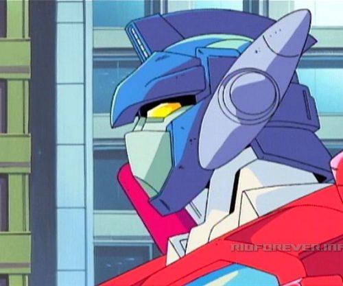 Optimus Prime (RID) Images
