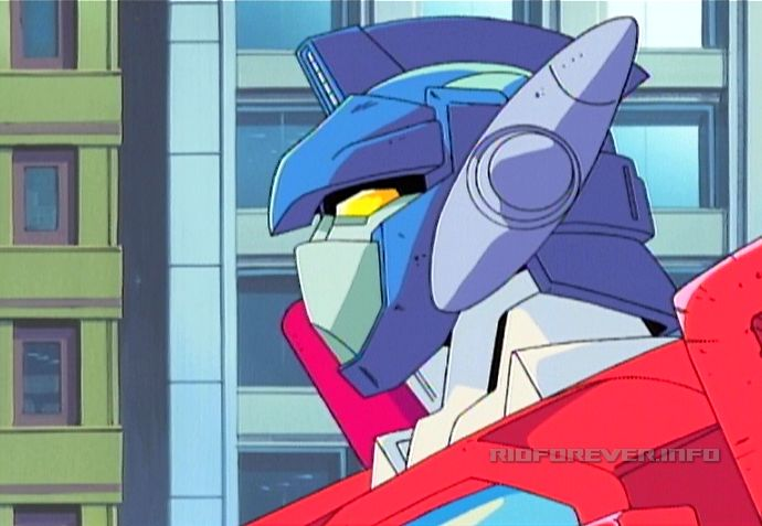 Optimus Prime 010