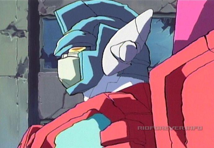 Optimus Prime 011