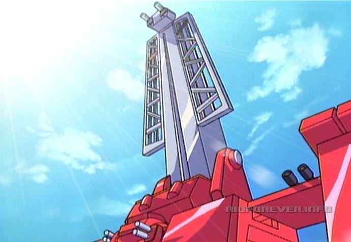 Optimus Prime 012