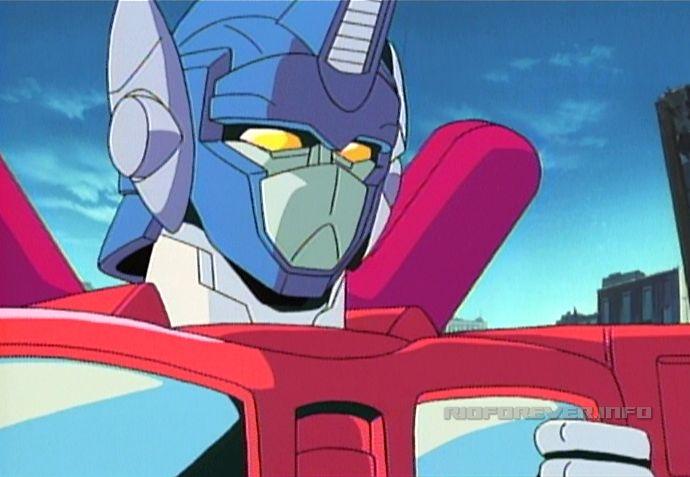 Optimus Prime 014