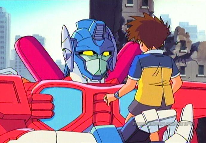 Optimus Prime 015
