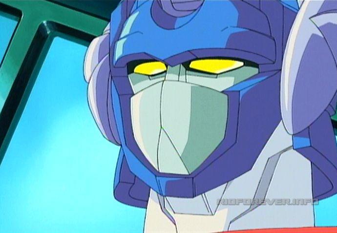 Optimus Prime 018