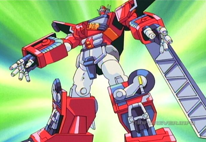 Optimus Prime 021