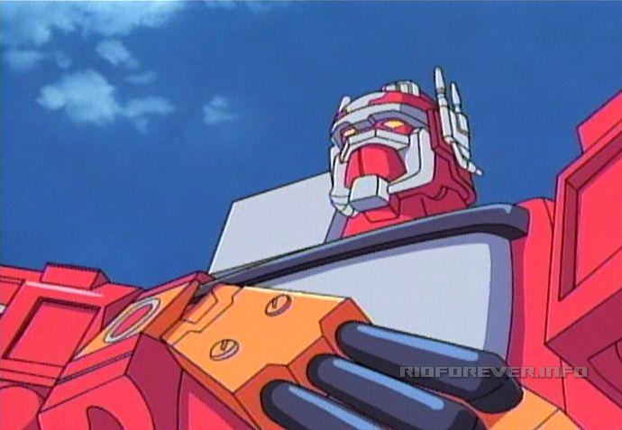 Optimus Prime 022