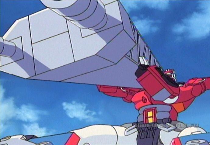Optimus Prime 023