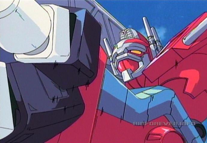 Optimus Prime 024