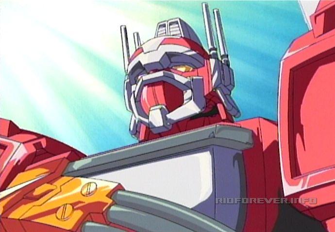 Optimus Prime 025