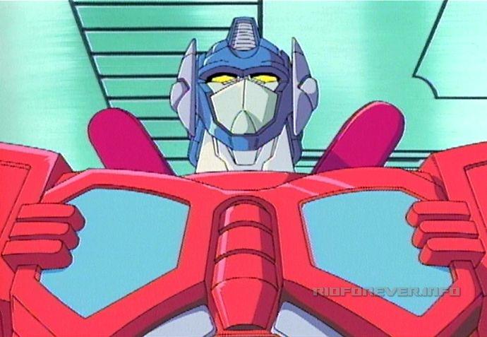 Optimus Prime 026