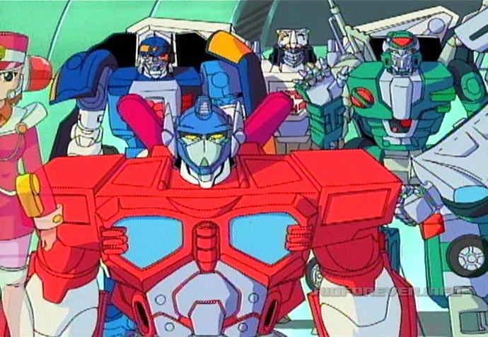 Optimus Prime 028