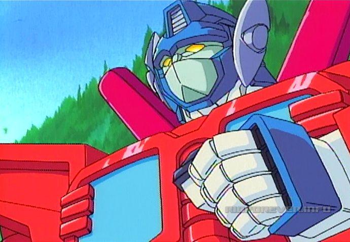 Optimus Prime 030