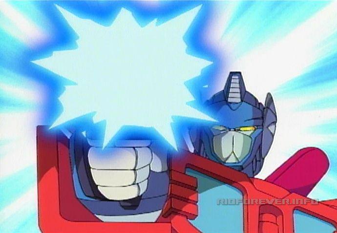Optimus Prime 031