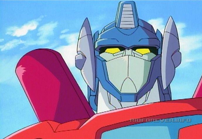 Optimus Prime 032