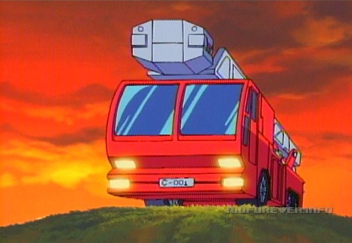Optimus Prime 034