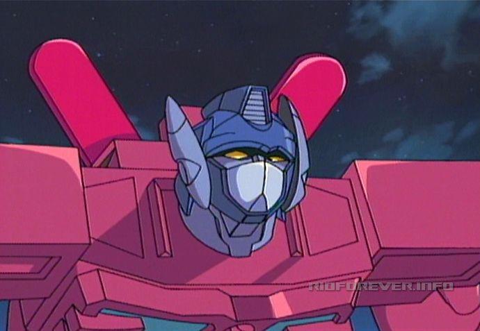 Optimus Prime 035