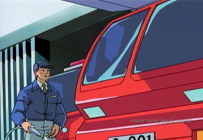 Optimus Prime 036