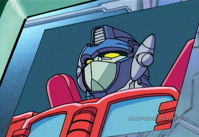 Optimus Prime 037