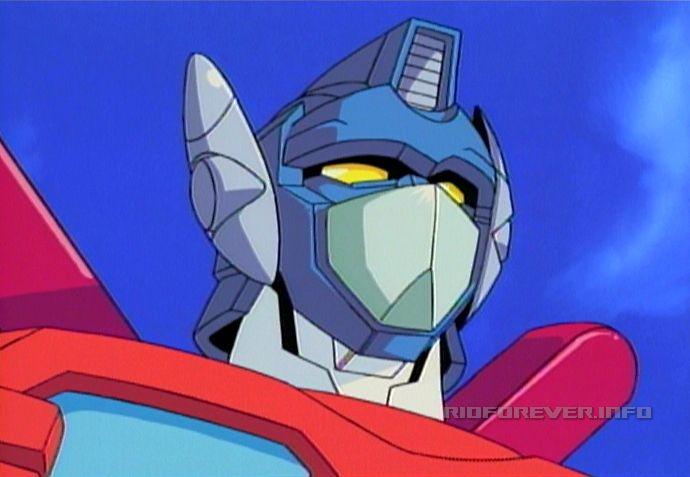 Optimus Prime 038